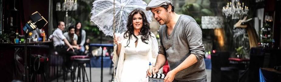 filmproduktion duesseldorf videodreh musikclip - Daniel Andreas Boderke